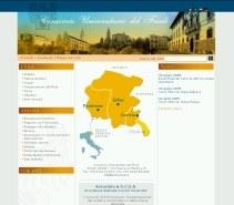 Consorzio Universitario del Friuli