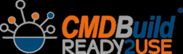 CMDBuild R2U logo