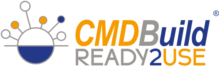 Logo CMDBuild Ready2use