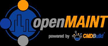 logo openMAINT