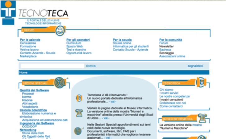 Tecnoteca.it